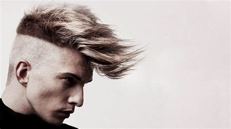 wide style mohawk 30 awesome mohawk hairstyles for men the trend spotter
