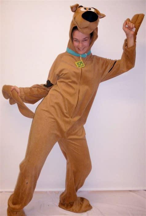 scooby doo costume scooby doo costume creative costumes