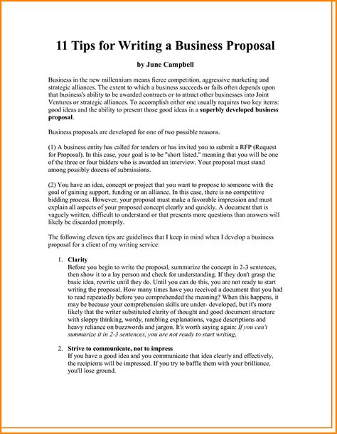 How To Write A Business 10 how to write a business template 2017