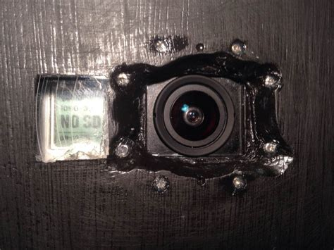 diy gopro dome port step by step how to build youtube ian matsko s diy gopro dome port