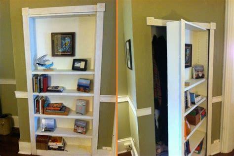 diy hidden door bookcase diy bookcase secret door home design garden