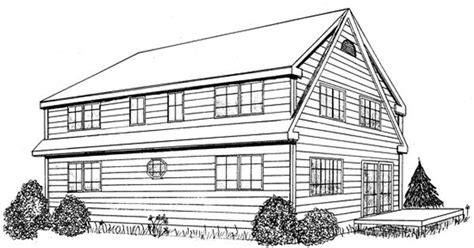 full dormer cape house google shed dormer plans free timberframe cape house plan has