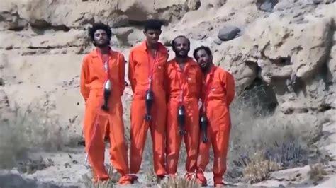 imagenes fuertes de ejecuciones eiil publica v 237 deo de horrendas ejecuciones en yemen