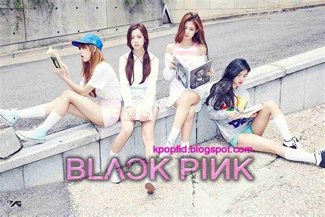 blackpink member biodata profil black pink terlengkap biodata fakta foto member