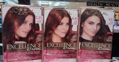 Harga Loreal Bleaching pengalaman pemikiran apapun yang tertuang cat rambut