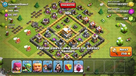 how to upgrade players in clash of clans how to play clash of clans a step by step guide
