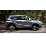 2016 Suzuki Vitara Range Review  Photos 1 Of 174