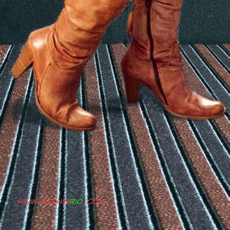 zerbini particolari tappeti ingresso negozio idee per il design della casa