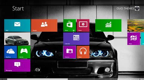 themes for windows 7 cars bmw bmw m windows 7 theme