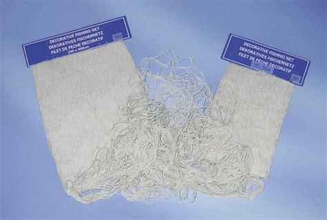 fischernetz deko fischernetz deko 2 stck ebay