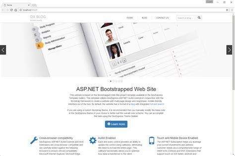 free blog templates for asp net asp net new bootstrap template wizard v16 1 mehul