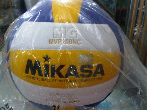 Net Voli Volley Net Mikasa jual bola voli bola volley mikasa mvp 200 nc warung