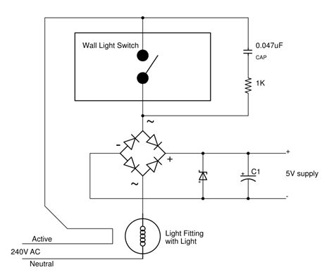 wiring diagram remote light switch 42 wiring