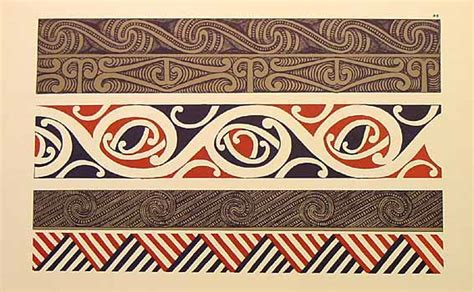 pattern making new zealand maori art is fantastic look art ideas