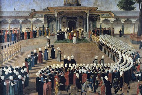 ottoman court home page jstor daily