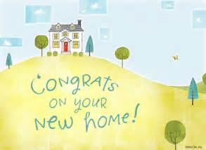 congrats new home new home postcard congratulations ecard american greetings