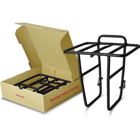 Pizza Delivery Bike Rack by Specialized Pizza Pannier Rack Sigma Sport