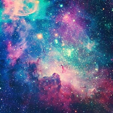 colorful universe hd colorful galaxy pics about space