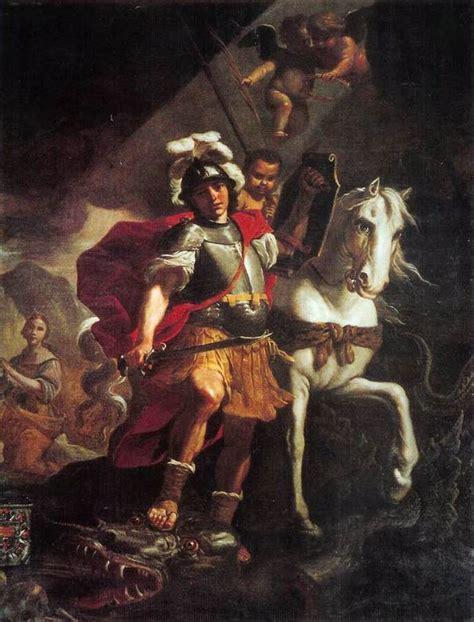 saint george and the dragon saint george and the dragon wikipedia