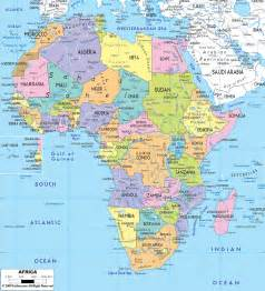 Map Africa by Map Of Africa New Calendar Template Site