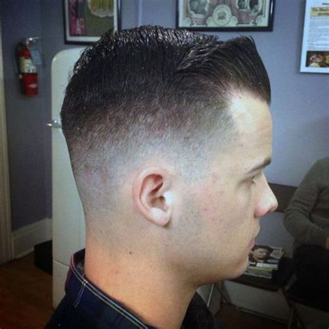 nice fades nice types of fade haircuts latest styles pictures for