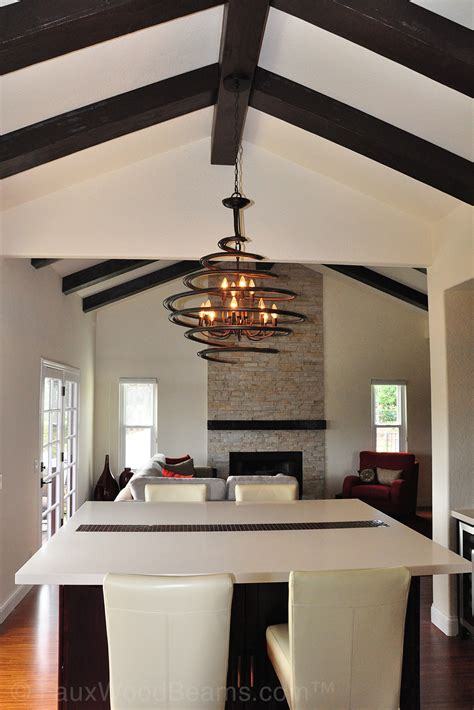 vaulted ceiling with beams vaulted ceiling beams gallery photos and ideas to inspire