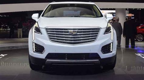cadillac xt5 engine 2019 cadillac xt5 changes engine luxury release date