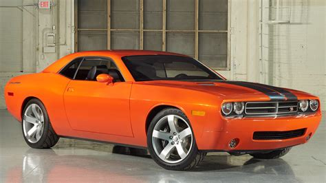 Dodge Challenger Concept by 2006 Dodge Challenger Concept Wallpapers Hd Images
