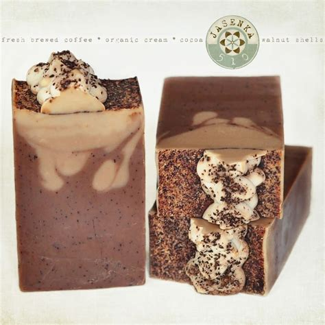 Coffee Soap coffee soap all things coffee