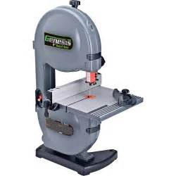 bench bandsaw product genesis 9in band saw model gbs900