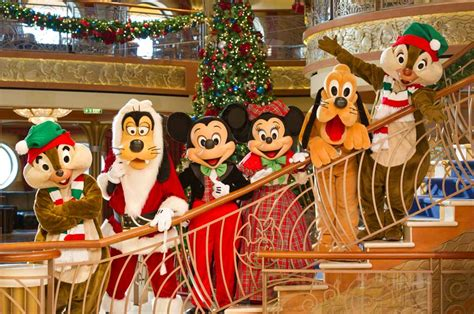A Merry Fab by Disney Cruise Line Announces Return Of Merrytime