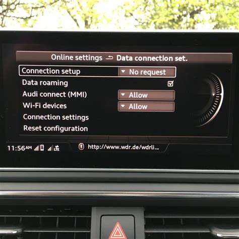 Audi Mmi Code by 2017 A4 Coding Tweaks Audiworld Forums