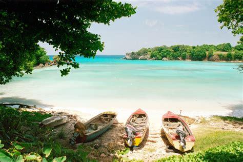 In Jamaica Jamaica Caribbean Paradise Island Tourist Destinations