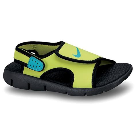 nike velcro sandals nike sunray adjust sandals childs velcro casual