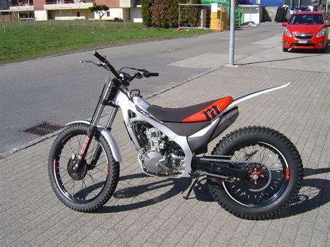 Trial Motorrad Occasion motorrad occasion kaufen montesa cota 4rt moto bernardini