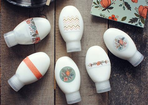 Handmade Lotions - 9 easy recipes for lotion and skin tip junkie