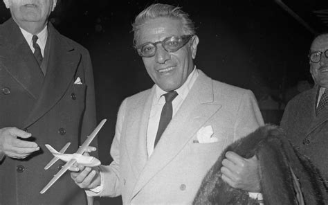 biography aristotle onassis aristotle onassis topics biography history