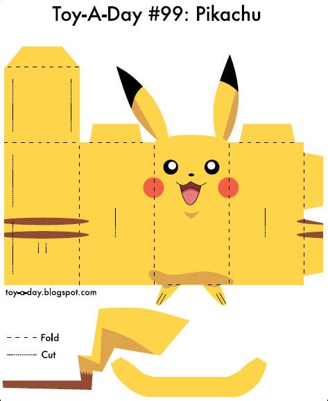 printable paper crafts early childhood fun 187 blog archive paper toy crafts