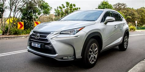 lexus luxury 2015 lexus nx200t luxury review long term report one