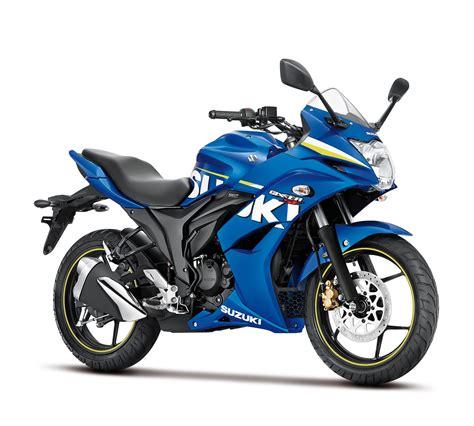 La nueva Suzuki Gixxer SF vuelve más aerodinámica ? mtOnline