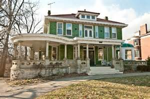 historical homes for a great combination the historic charles e roth house
