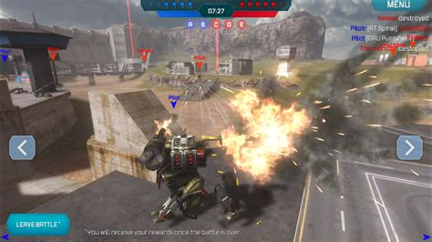 best free war walking war robots app review 365playpal