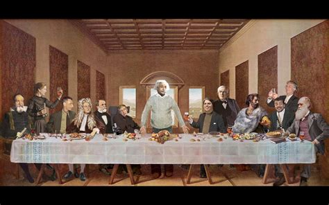 Last Supper Wall Mural 44 hd scientist wallpapers download free b scb