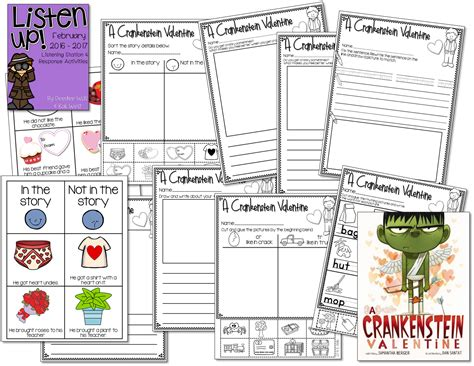 valentines day lesson plans s day lesson plans peek at my week mrs