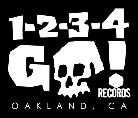 Records Oakland Ca 1 2 3 4 Go Records