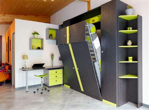 Délicieux Placard Integre Chambre #5: Lit-escamotable-3b.jpg