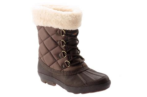 ugg winter boots ugg newberry brown waterproof leather winter boots size us