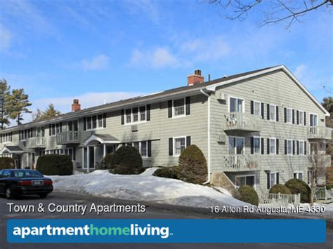 1 bedroom apartments in augusta maine town country apartments augusta me apartments for rent