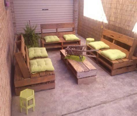 elegant pallets wood sofa ideas pallet ideas