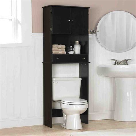 Bathroom Storage Black Black Bathroom Storage Cabinet Decor Ideasdecor Ideas